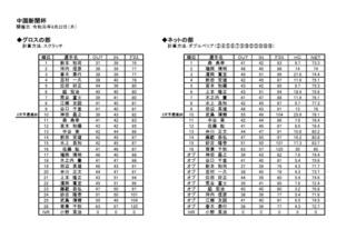中国新聞杯成績表.jpg